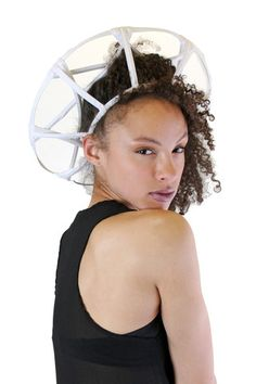 Chromat Halo Crown