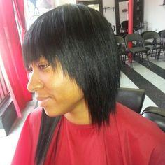 Red Carpet Hair Salon cuts