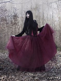 Gothic and Amazing — © ArnaeArt Photographer: Surion Model: Luthien...