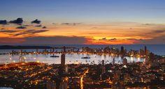 colombia destinos viajar 2017