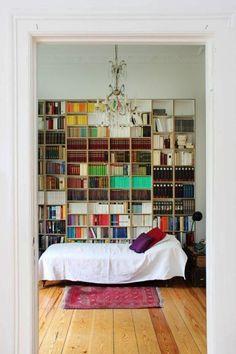 Noemi's Berlin Apartment — Gorgeous Global House Tour