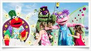 After seeing how excited my littlest was @SesamePlace last  month, she is going to flip when she sees Abby on the Beach @BeachesResorts Turks and Caicos for #BeachesMoms !!  Sesame Street Caribbean Adventure Vacation for Kids: Family Beach Resort Activities Sesame Street