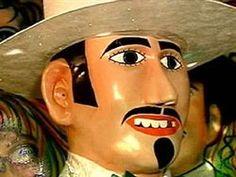O Nordeste.com – Enciclopédia Nordeste - Bonecos Gigantes do Carnaval