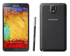 Buy Samsung Galaxy Note 3 (SM-N900V) 32GB Verizon + GSM Smartphone Black Color (Certified Refurbished) NEW for 189.99 USD | Reusell