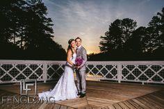 Hang & Bory | Atlanta Vietnamese Cambodian Pre-Wedding Bridal Photography