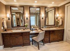 Master Bath Renovation Update, Vanity Decisions!!! #CurbAppeal ...