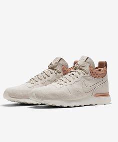 Nike Internationalist Royal: Sand