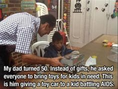 Faith In Humanity Restored – 30 Pics