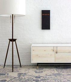 WOOD DESIGN INSPIRATION    Wood Lights    Designer - BDDW    #wood #lights #home