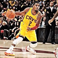 Kyrie Irving #Cavaliers