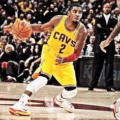 Kyrie Irving #Cavaliers   DunksnDank