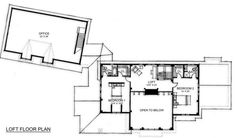 Second floor plan.   I'm sure we will make a few changes to meet our needs but it's a start.