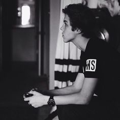 I would love to play games with him