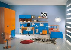 22 Beautiful Kids Rooms Great Inspiration And Ideas - Mommy Gone Viral