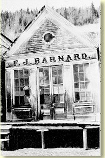 The Cariboo Wagon Road Transportation - Barnard's Express Canadian Pacific Railway, Fraser River, Gold River, Into The West, Gold Rush, History Facts, Wild West, British Columbia, Old Photos