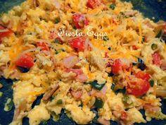 Fleur de Lolly: Fiesta Eggs