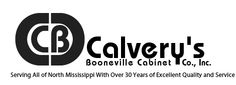 carpentry | Booneville, MS | Calvery's Booneville Cabinet Co., Inc. | 662-728-3891