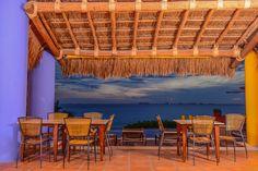 Casa de los Suenos, Isla Mujeres Mexico.  www.casasuenos.com