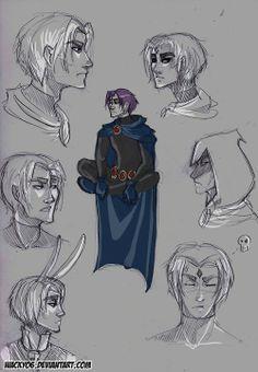GB Raven - Revan