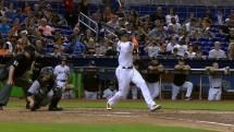 Giancarlo Stanton: (8/27/2017) 40th HR of 2017 Season (MLB Career 25---- HRs).
