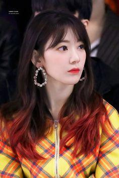 Kpop Girl Groups, Kpop Girls, Yuri, Sakura Miyawaki, Instyle Magazine, Cosmopolitan Magazine, Japanese Girl Group, Flower Boys, Korean Actresses