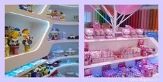 Welcome to the Candyshop