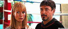 I Want One Tony Stark In Iron Man 2 Gif