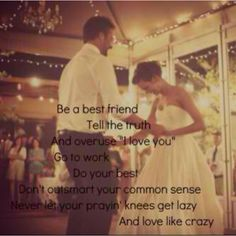 """Lee Brice """"love like crazy"""". love this song"""