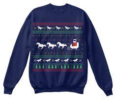 https://teespring.com/ugly-horse-christmas