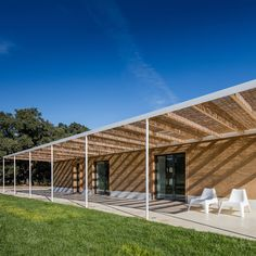 simplicity love: Vineyard House, Portugal   Blaanc