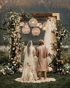 Editorial Work | Amrit Photography Desi Wedding Decor, Engagement Decorations, Wedding Mandap, Outdoor Wedding Decorations, Weding Decoration, Rustic Wedding Backdrops, Outdoor Indian Wedding, Indian Wedding Receptions, Indian Wedding Ceremony