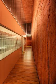 Bodega Pago de Carraovejas / Estudio Amas4arquitectura