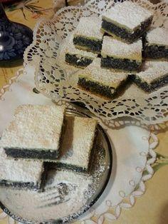 Mákos pite, ha valami nagyon finomat sütnél, ezt próbáld ki! - Egyszerű Gyors Receptek Hungarian Recipes, Dessert Recipes, Desserts, Tiramisu, Yummy Food, Snacks, Ethnic Recipes, Tailgate Desserts, Deserts