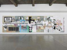 Michael Bevilacqua, An Ideal For Living, 2012