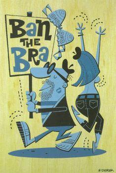 Retro Cartoons, Vintage Cartoon, Cartoon Art, Vintage Art, Tiki Art, Ligne Claire, Lowbrow Art, Retro Illustration, Retro Art