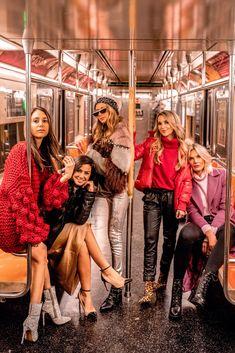 Ideas For Fashion Winter Nyc Ankle Boots Style Miami, Shooting Photo Amis, Style Photoshoot, Photoshoot Fashion, Nyc Girl, Outfit Invierno, Looks Street Style, Miami Fashion, Friend Photos
