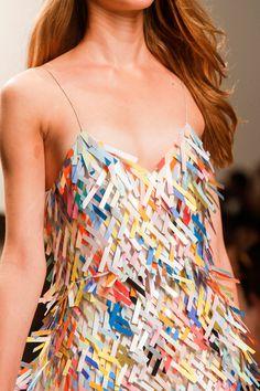 Chalayan Primavera/Verano 2014 Semana de la Moda de París ….. Chalayan Spring/Summer 2014 Paris Fashion Week
