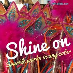 Everyone gets to be special in their own way. So pick your color and sparkle on my peeps. Wear a tiara or crown and hold your head high, you are a TEACHER.  The most elite and noble of all!