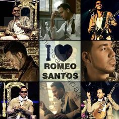 Romeo Santos ❤️ what's not to love?