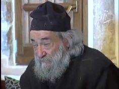 Ο Γέροντας Γρηγόριος της Ιεράς Μονής Δοχειαρίου-Άγιο Όρος