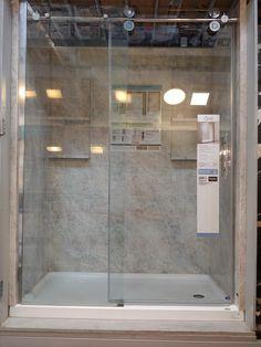 Alcove, Bathroom Ideas, Bathtub, Standing Bath, Bath Tub, Bathtubs, Bath, Bathroom