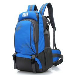 stacy bag hot sale unisex women men nylon big travel backpack female male sport travel bag ladies leisure bag large capacity bag $10.00