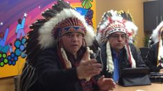 Five Saskatchewan First Nations reject funding agreements Chiefs say new federal rules ask for too much control