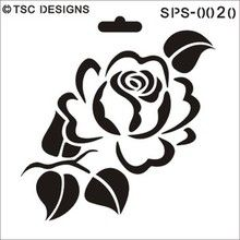 Rosa Stencil, Stencil Painting, Fabric Painting, Stencil Fabric, Stencil Patterns, Stencil Designs, Embroidery Patterns, Wood Burning Patterns, Scroll Saw Patterns