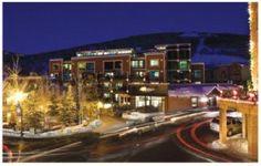 The Sky Lodge  4.0 of 5  201 Heber Avenue @ Main Street, Park City, UT 84068