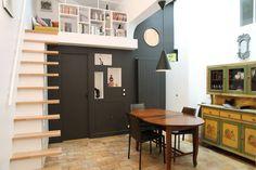 インテリアって、お部屋のサイズやスタイルによっても家具の選び方や配置などが難しくなったりするもの。