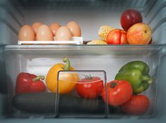 Fridge Makeover: What to Stock, What to Skip | Healthy Eats – Food Network Healthy Living Blog