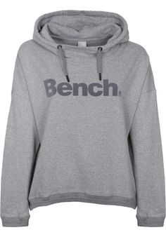 Bench Current - titus-shop.com  #Hoodie #FemaleClothing #titus #titusskateshop