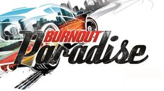 Burnout Paradise HD Remaster: Arriverà su PlayStation 4 in Giappone - Yessgame Burnout Paradise, Happy 10 Year Anniversary, Ea Games, Paradise City, Game Calls, Video Game News, First Game, Game Design, Games For Kids