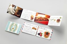 Le Bon Marche オープンツール | balance Brochure Folds, Brochure Cover, Brochure Design, Food Graphic Design, Web Design, Food Map, Leaflet Design, Editorial Layout, Brand Identity Design